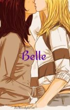 Belle (GirlxGirl)(Third Book of The Master's Pet) by TheMoonlightPoet
