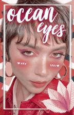 ocean eyes,   sadie sink ✓ by redwjng