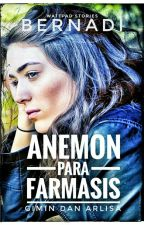 ANEMON PARA FARMASIS by BernadiMalik