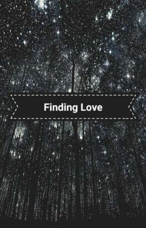 Finding Love by Jennabuglover