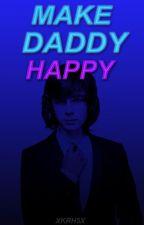 MAKE DADDY HAPPY ×c.r×   [Terminada] [RiggersAwards2018] by xKRH5x