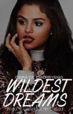 Wildest Dreams • Jelena by cherrysmg