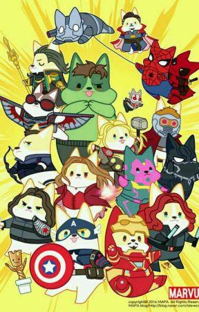 Đọc Truyện [The Avengers Fanfic] Những mẩu chuyện nhỏ