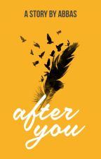 Autumn After You [SLOW UPDATE] by abbasaditya