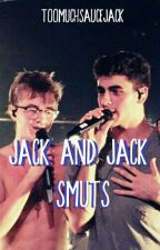 Jack and Jack Smut Collection by Toomuchsaucejack