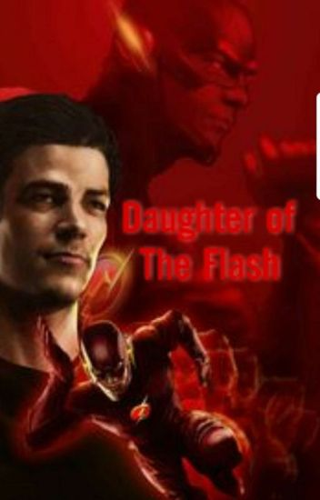 Daughter of The Flash
