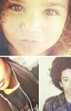 Family♥ {A Princeton love story} by MindlessCoCo