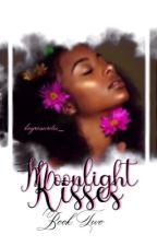 Moonlight Kisses . by nijxbk
