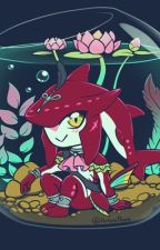 Prince Sidon x reader by The_Real_Alchemist