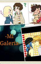 -Mi Galeria- by Idk-Millie