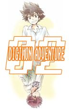Digimon Adventure 02 by Faby_15