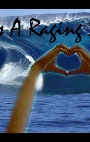 Love Is A Raging Sea  (a student--teacher <3 story) -EDITING-