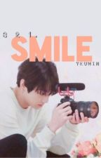 Smile || Vkook by YeuWin_