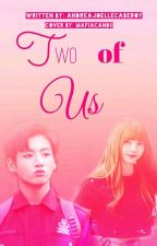 ~*Two of us*~ (Lisa and Jungkook ) by andreajoellecaberoy