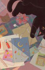 Un Viejo Amor •Kou Mukami• TERMINADA by Mukasaki