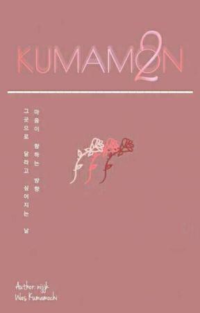 Kumamon 2  by Kumamochi_