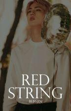 Red String [k.sj] ✓ by BLISSJIN