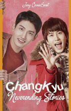 ChangKyu ~Neverending Stories by NJjaeje_