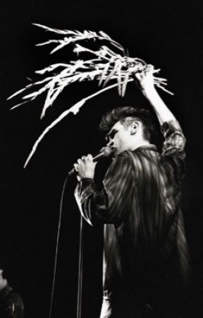 Morrissey  by andylincolnlover