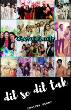 Dil Se Dil Tak by Chaitra_Reddy
