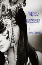 Twisted Cinderella by emmyheaps