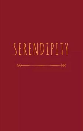 serendipity by arctaerus
