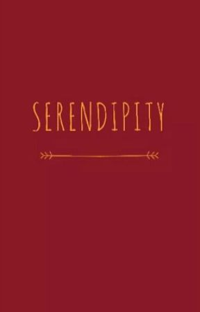 Serendipity  by acciopositivitae