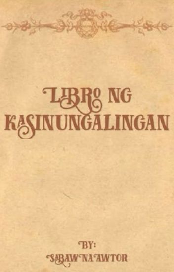 Libro ng kasinungalingan