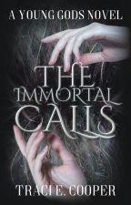 The Immortal Calls by tecoop