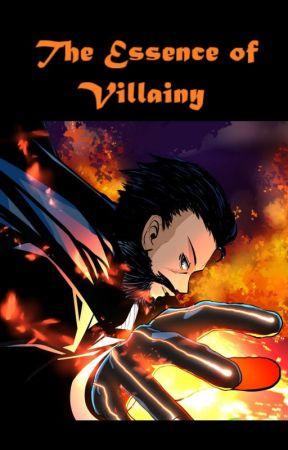 The Essence of Villainy by Xanedis