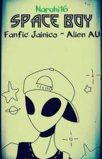 Space Boy - Jainico  by Naruhi16