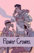 Flower Crowns (Ziammayne) by Shahrzadmayne