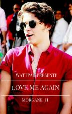 Love me again - The Vamps by Morgane-h