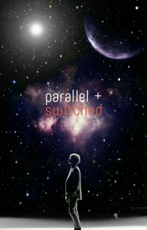 parallel + switched √ wanna one by stanjisung