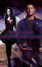 I'm Not Afraid (A Supernatural Fan-Fic)  (Completed) by MogwidunneHowell