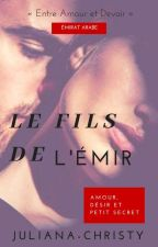 Le fils de l'émir [ Terminer]  by Jugaelia