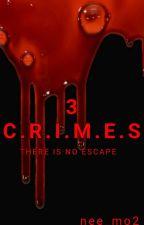 3 CRIMES by nee_mo2