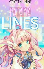 Patama Lines by crystal_aiine
