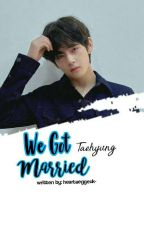 WE GOT MARRIED [TAEHYUNG] by bubblyhoes-