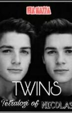 TWINS  (tamat) by Fiahazza