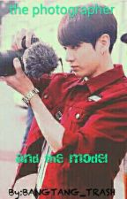 the photographer and the model [j•jk] x reader ff by BANGTANG_TRASH