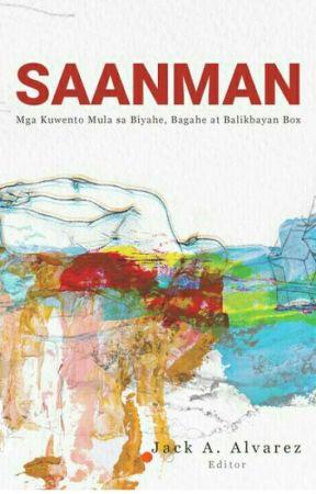 Saanman by Chenaciousley