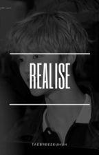 • realise | jaemin • by taebreezeuhuh