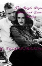 The Battle Between Bella and Emmett Cullen by __ayeeitsme