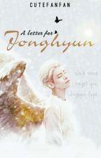 A Letter for Jonghyun by cutefanfan