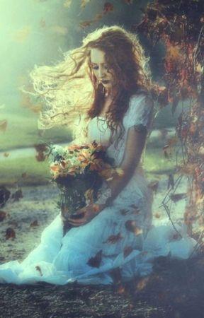 Eine Reise in die Vergangenheit ins Glück... oder doch Unglück?? by Shelly_xDx3