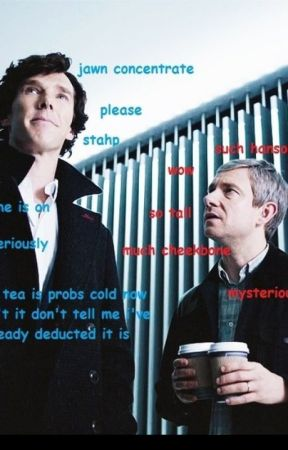 Sherlock Headcannons by party_in_the_tardis