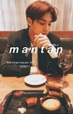 - [ii] (pause) mantan ; mingyu by min9yu_a
