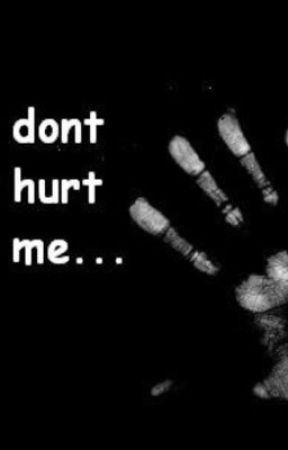 dont hurt me... by MiniMac337