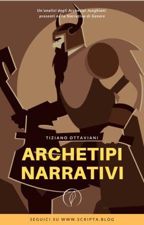 Archetipi Narrativi e Stereotipi Fantasy by ScriptaBlog